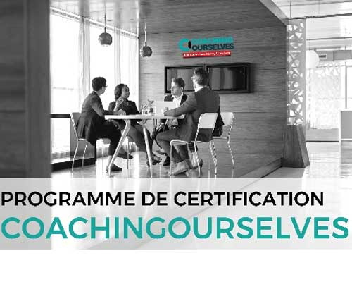Certification CoachingOurselves