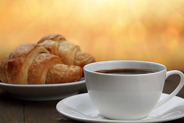 ICF Québec Coaches Breakfast