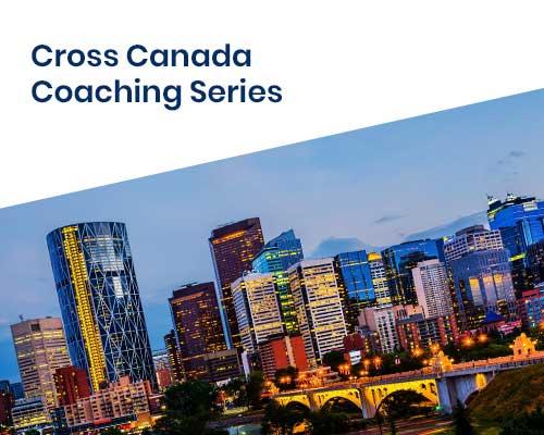 Cross Canada Coaching Series