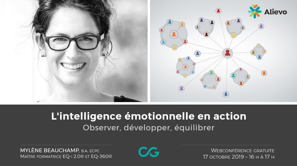 L'intelligence émotionnelle en action