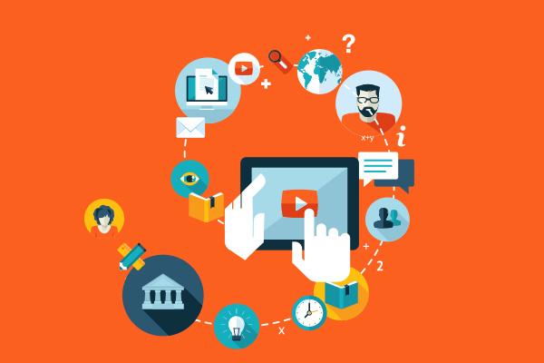 Développer vos réflexes médias sociaux