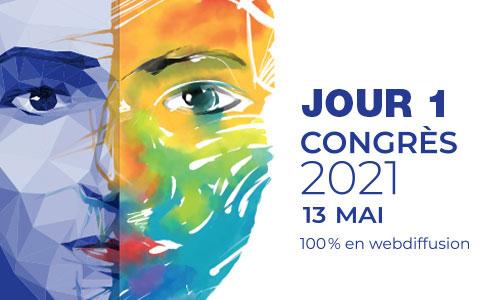 Jour 1 - Congrès ICF Québec 2021