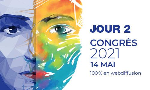 Jour 2 - Congrès ICF Québec 2021