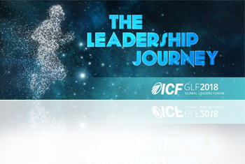 ICF Leadership Forum – 2018