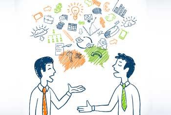 L'art de transformer les conversations difficiles en conversations productives