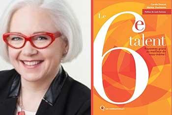Carole Doucet: une membre engagée