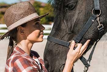 Comment les chevaux m'ont permis de transformer ma communication de coach