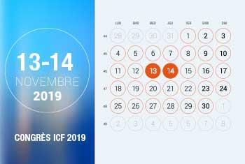 Congrès ICF Québec 2019