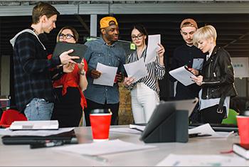 Un coaching différent pour des cultures organisationnelles différentes ?