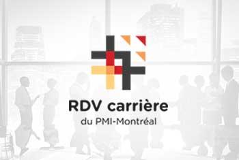 ICF Québec RDV Carrière organisé par PMI-Montréal