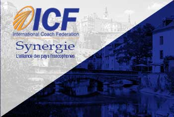 Chronique ICF Synergie