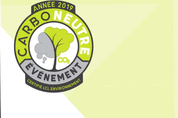 Le congrès ICF Québec maintenant un événement carboneutre!
