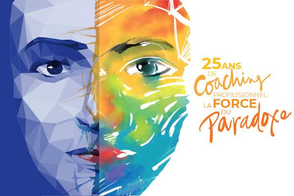 Congrès ICF 2020 - La Force du paradoxe