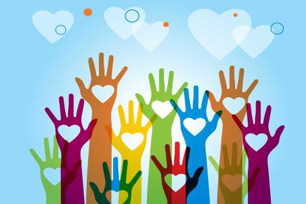 Nos bénévoles : une ressource inestimable !