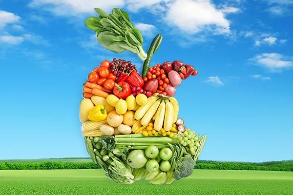 La nutrition, la perte de poids et le coaching!