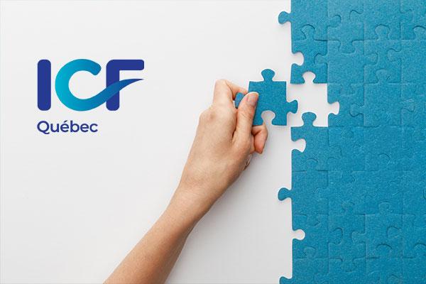 Nouveau comité au sein d'ICF Québec
